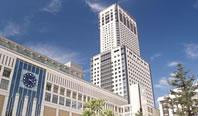 JRタワーホテル<br>日航札幌ツアー