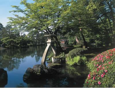 【ゴールデンウィーク】金沢旅行