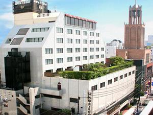 国際ホテル松山宿泊ツアー
