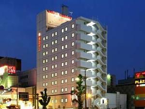 【熊本】<br>熊本東急REIホテル