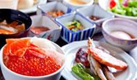朝食のおいしいホテル<br>ラビスタ函館ベイツアー