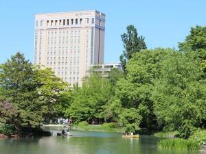 ホテルライフォート札幌宿泊ツアー