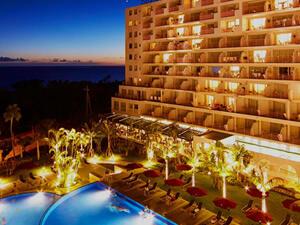ツアー旅行で沖縄へ!美ら海水族館に行くならこのホテルがおすすめ