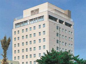 松江ニューアーバンホテル 別館