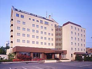 三沢シティホテル