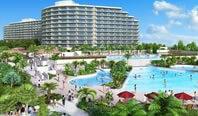 ホテルモントレ沖縄スパ<br>&リゾート沖縄ツアー