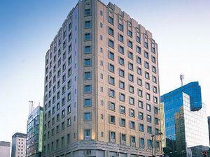 ホテルモントレ・ラスール福岡