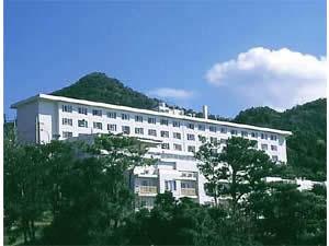 本部グリーンパークホテル