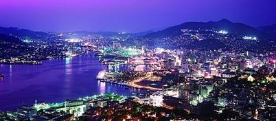 長崎旅行・長崎夜景ツアー