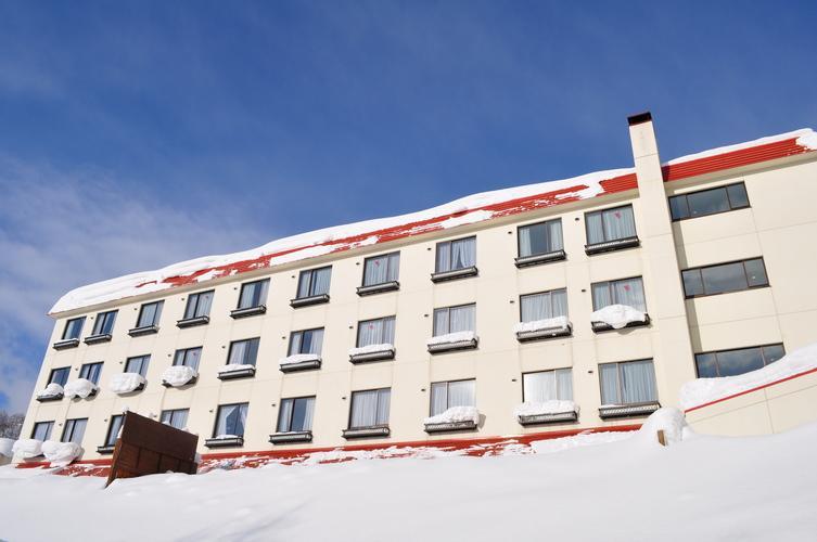 ニセコパークホテル(羊蹄館・ヌプリ館)