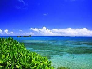 旅行をもっと楽しむために!沖縄の気温と服装について