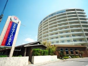 ★沖縄サンコーストホテル