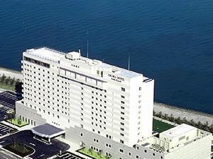 オークラホテル丸亀