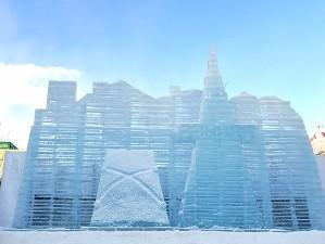 冬を代表する一大イベント!さっぽろ雪まつりを堪能しよう