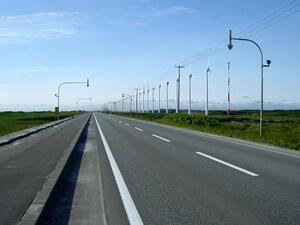 北海道をドライブで楽しむならオロロンライン!もっと楽しむならツアー旅行がおすすめ!