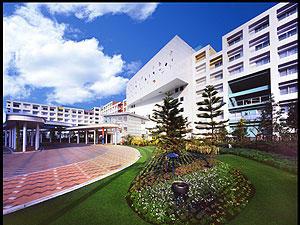 【東京】<br>三井ガーデンホテルプラナ東京ベイ