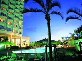 【宜野湾】<br>ラグナガーデンホテル