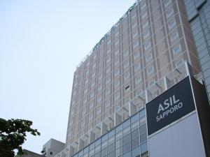 ホテルルートイン札幌中央宿泊ツアー