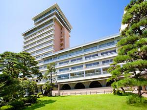 高知城下の天然温泉旅館 三翠園