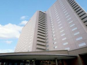 【札幌】<br>札幌エクセルホテル東急