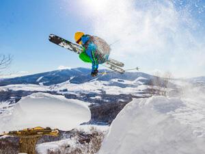 北海道でスキー・スノボと温泉に行くのにおすすめのスキー場4選