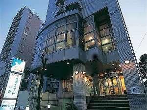 ホテルスカイコート博多
