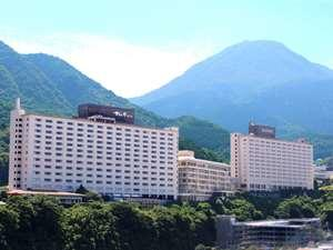 別府 杉乃井ホテル