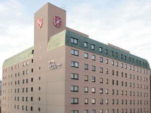 ★ホテルサンルートニュー札幌