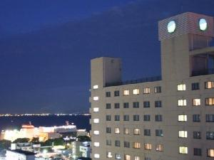ホテルサンバリーアネックス
