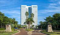 憧れの高級ホテル!シェラトン・グランデ・オーシャンリゾートに宿泊プラン!