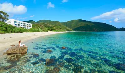 ホテルから選ぶ<br>奄美大島旅行・ツアー