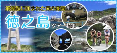 徳之島旅行・ツアー特集