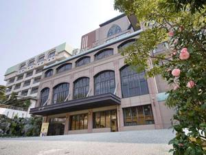 ホテル椿館(本館)