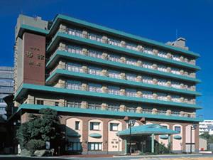 ホテル椿館(別館)
