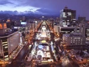 雪まつりとあわせて観光したい!札幌ホワイトイルミネーションの魅力とは