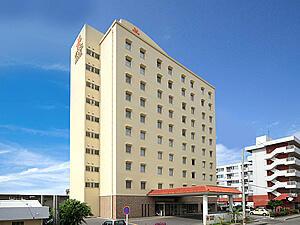 【石垣島】<br>ベッセルホテル石垣島