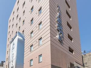 ホテルWBF福岡天神南宿泊ツアー