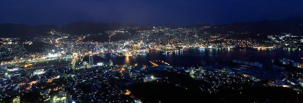 長崎夜景イメージ