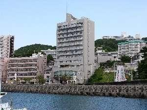 白浜の宿 柳屋(南紀白浜)