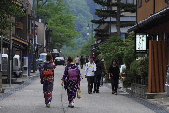 金沢市内で温泉も入れるの?|格安国内旅行・ツアーなら ...