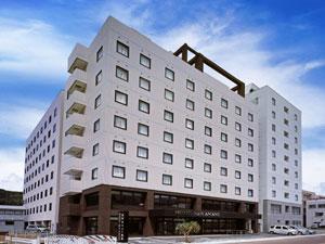 大浴場も完備で奄美中心部にあり、観光や出張に便利!ホテルニュー奄美