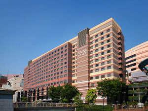 【九州を代表する都市型ラグジュアリーホテル】グランドハイアット福岡