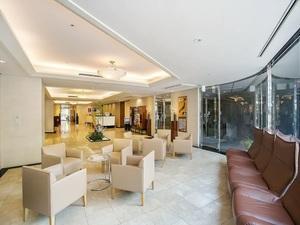 【ビジネス・観光の拠点に!】全室禁煙で安心♪マースガーデンホテル博多
