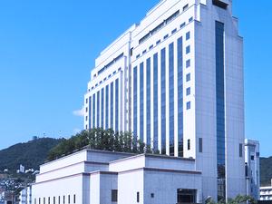 【ワンランク上の上質なホテル】ザ・ホテル長崎BWプレミアコレクション