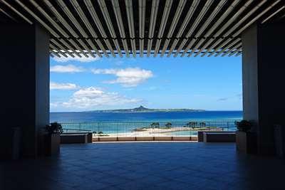 《大浴場あり!美ら海水族館近くのリゾート》ホテルオリオンモトブリゾート
