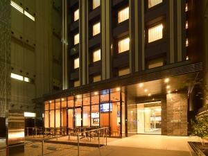 ≪全室禁煙!女性に人気シャンプーバーあり!≫ホテルWBF福岡中洲に宿泊