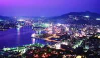 世界三大夜景 稲佐山周辺ホテル オススメの格安ツアー