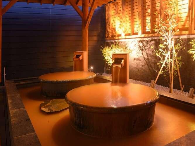 人気の函館市内温泉大浴場付ホテルプラン