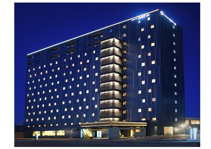 ホテルWBF函館海神の湯