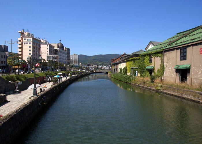 ノスタルジック小樽の旅